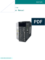 PRONET User Manual V1