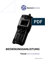Sonata User Guide German Iss 6
