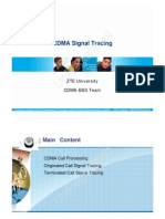 22 CDMA Signal Tracing-8
