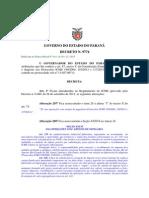 Decreto 9774