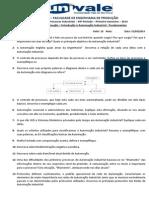 35449_Exercícios de Fixação  Introdução à Automação Industrial