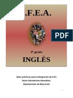 Ingles 9o Grado