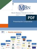 MBN PresentacionCorporativa HP 140128 GPY
