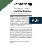 dissertation au probatoire senegal