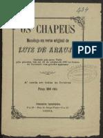 Araujo Chapeus