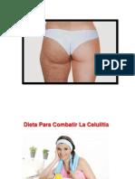 Como Combatir La Celulitis, Como Reducir La Celulitis, Dieta Para La Celulitis