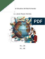 Centro de Estudios Del Bachicherato