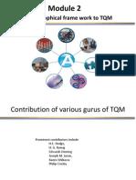 TQM Module 2