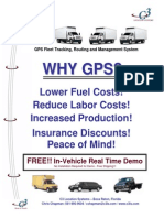 why gps 1