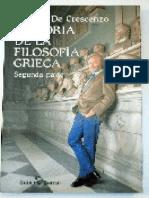 historia de la filosofia griega (desde socrates en adelante) - luciano de crescenzo.pdf