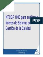 Curso Formacion NTCGP 1000 [Modo de Compatibilidad]