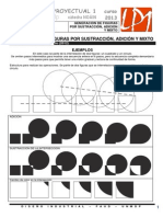 LP1 Nexo Teoría-Práctica Adición Sustracción 2013