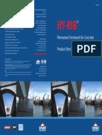 HyRib Prod Brochure