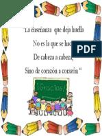 Dia de La Eduacion