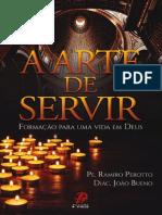 A arte de servir | Formação para uma vida em Deus