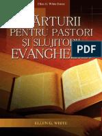 Marturii Pentru Pastori Si Slujitorii Evangheliei