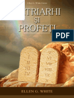 Patriarhi Si Profeti