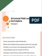 Sitokrom P450 Dan Isoformnya
