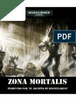 Zona Mortalis Alfa(Castellano)