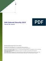 Avg Antivirus - Protocolo