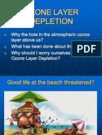 OzoneLayer Depletion