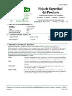 Acido Nitrico (Hs)