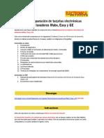 Curso Virtual Lavadoras (Descarga de Archivos)