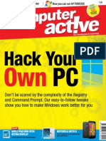 Computer Active India - March 2014