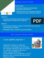 OSM – resumo