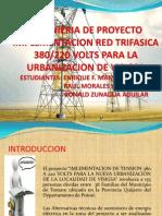 Ing de Proyecto Visigsa