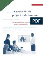 123_El ABC de la elaboración de proyectos de inversión