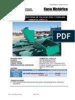 Cementos Yura-estructuras de Tolva Yeso Puzolana-sp6 - j70 Mp -Caso Historico-060911-Sc