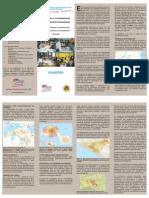 Brochur Estudio de La Vulnerabilidad de 30 Municipios