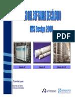 IMSdesign 2008 Basicos en Espanyol