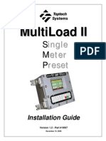 MultiLoad II SMP Installation Guide v1-2