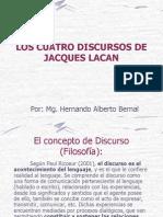 Teoriadelosdiscursosdelacan Pps 120605155322 Phpapp01