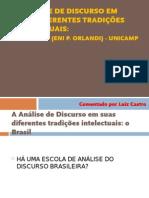 Ad No Brasil