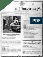 guía de forasteros 1805