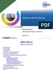 DOE Gasification Program Overview