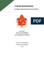 laporan HPLC
