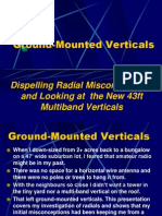 Ground-Mounted Verticals v11