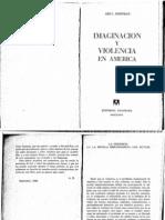 Ariel Dorfman _ Imagianción y violencia en America