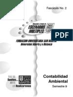 Fascículo 2contabilidad ambiental