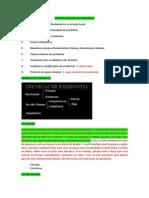 04. Técnicas Básicas de Exodontia