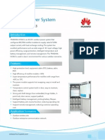 HUAWEI TP48200A Outdoor Power System