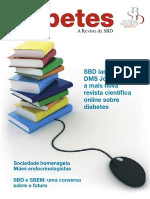diabetes tipo 2 fisiopatologia escritor pdf