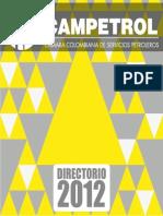 Directorio 2012