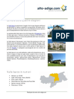 GuidaTuristica Trentino Alto Adige
