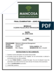 hrm old final paper