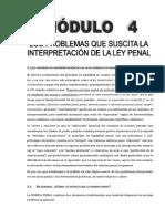Procesal Penal MODULO4